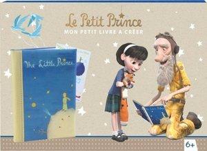 Der kleine Prinz, Kreativ-Set Sammelbuch