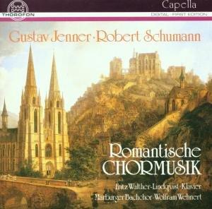 Romantische Chormusik