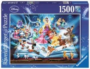 Ravensburger 16318 - Disneys magisches Märchenbuch