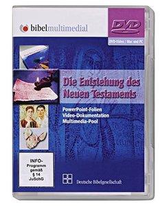 Die Entstehung des Neuen Testaments