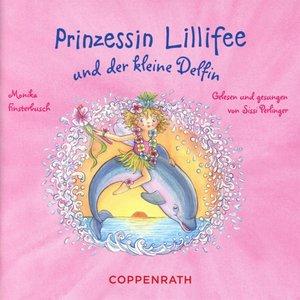 Prinzessin Lillifee und der kleine Delfin (CD)