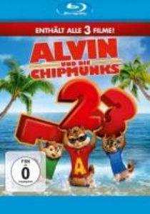 Alvin und die Chipmunks - Teil 1-3