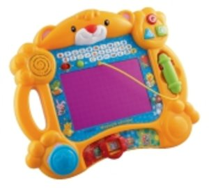 VTech Baby 80-075004 - Magische Lerntafel