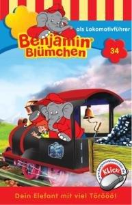 Folge 034:...als Lokomotivführer