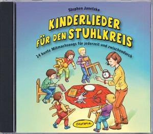 Kinderlieder für den Stuhlkreis