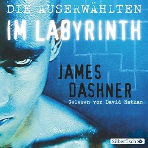 Dashner, J: Auserwählten/Im Labyrinth/6 CDs