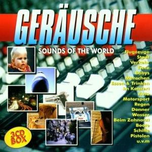 Geräusche Vol.1-3