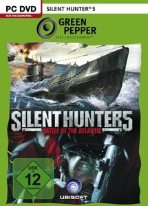 Green Pepper: Silent Hunter 5 - Battle of the Atlanic