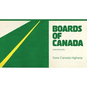 Trans Canada Highway (12'+MP3)