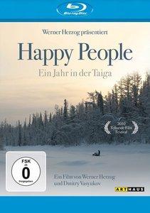 Happy People - Ein Jahr in der Taiga