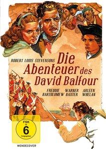 Die Abenteuer des David Balfou