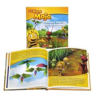 Die Biene Maja Geschichtenbuch Bd. 5