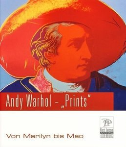 "Andy Warhol - ""Prints"""