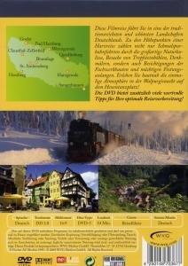 Der Reiseführer Auf DVD:Harz