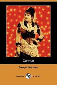 Carmen (Dodo Press)
