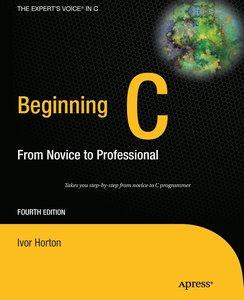 Beginning C