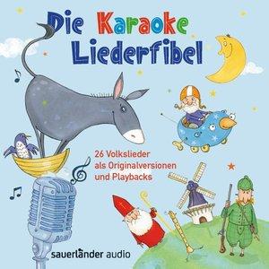 Die Karaoke-Liederfibel