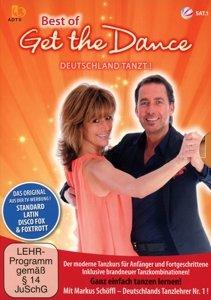 Get the Dance - Best of by Markus Schöffl 1-3
