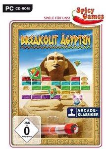 Breakout Ägypten