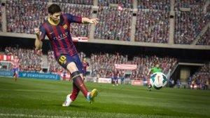 FIFA 15 (inkl. Ultimate Team Legends, nur auf Xbox)