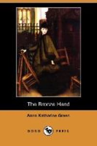 The Bronze Hand (Dodo Press)