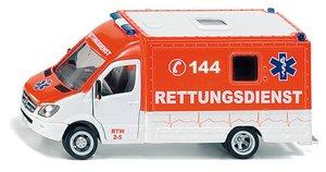 SIKU 2108 - Rettungswagen