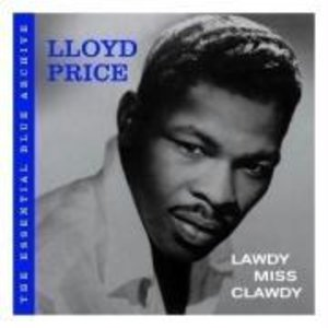 The essential blue archive:Lawdy Miss Clawdy