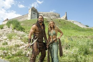 The Scorpion King 4-Der verlorene Thro