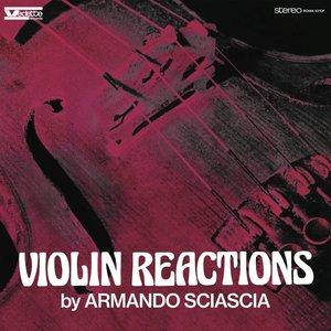 Violin Reactions