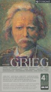 Peer Gynt Suite/Sinfonische Tänze (Grieg,Edvard)