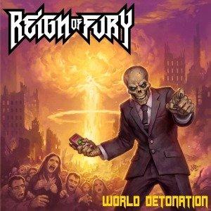 World Detonation
