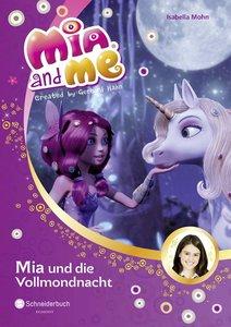 Mia and me, Band 11