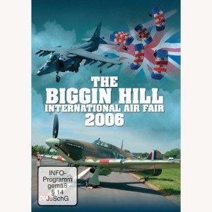 The Biggin Hill International Air Fair