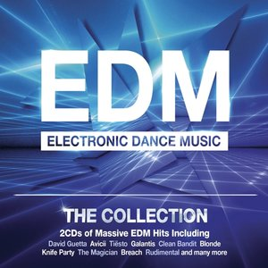 Edm-The Collection