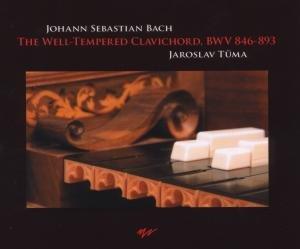 Das Wohltemperierte Clavichord