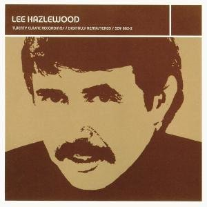 Lounge Legends: Lee Hazlewood