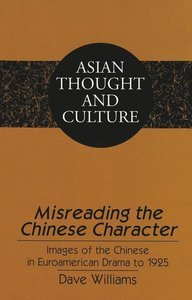 Misreading the Chinese Character