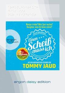 Sean Brummel: Einen Scheiß muss ich (DAISY Edition)