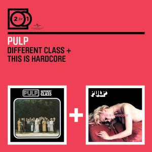 2 For 1: Different Class/This Is Hardcore - zum Schließen ins Bild klicken