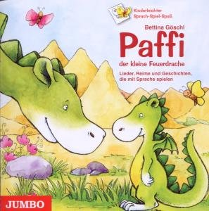 Paffi,Der Kleine Feuerdrache