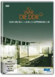 So war die DDR - DDR Geheim