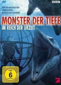 Monster Der Tiefe-Im Reich Der Urzeit