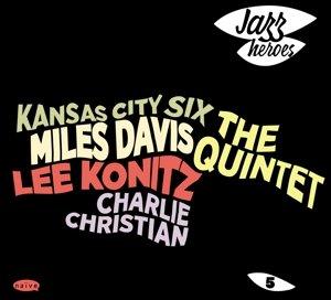 Jazz Heroes 05