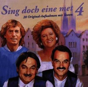 Sing Doch Eine Met 4