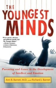 The Youngest Minds