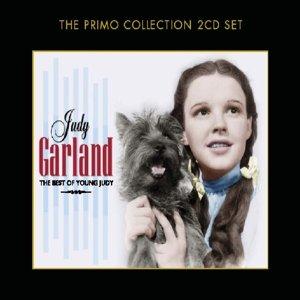 The Best Of Judy Garland