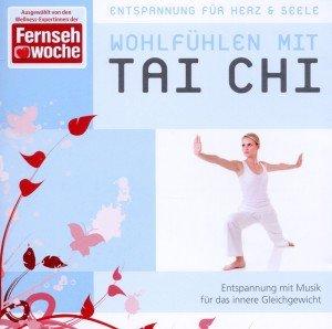 Wohlfühlen Mit Tai Chi (Instrumental)