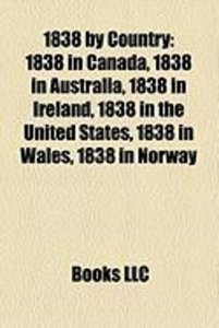 1838 by country