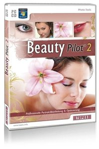 Beauty Pilot 2. Für Windows ® 7, Vista, XP (32+64bit)
