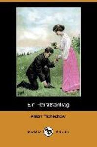 Ein Heiratsantrag (Dodo Press)